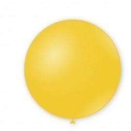Латексов балон G150 - жълт