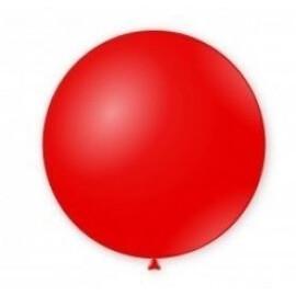 Латексов балон G150 - червен