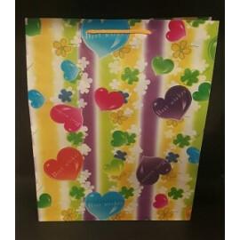 Подаръчна торбичка - Best wishes