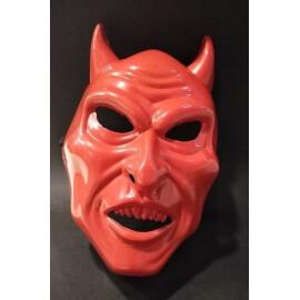 Маска Дявол