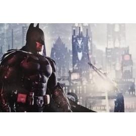 Покани - Батман