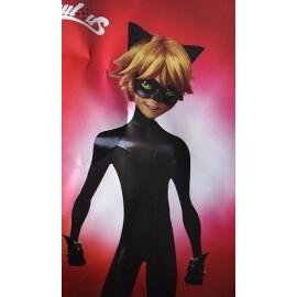 Карнавален костюм - Черния котарак