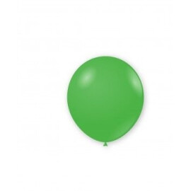 Балони малки - зелени
