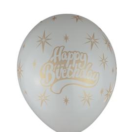 Балони Happy Birthday