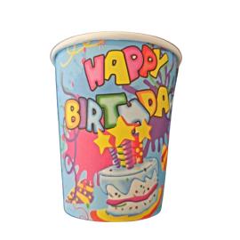 Парти чаши Happy Birthday
