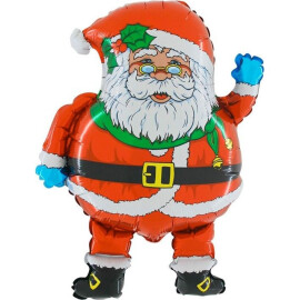 Балон - Дядо Коледа