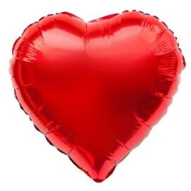 Балон голямо сърце