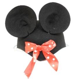 Карнавална шапка Мини Маус