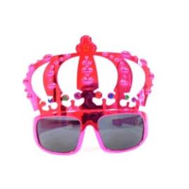Парти очила корона