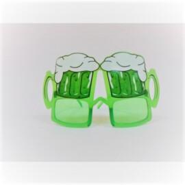 Парти очила халби