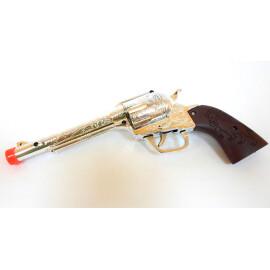 Каубойски пистолет