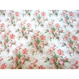 Опаковъчна хартия на цветя