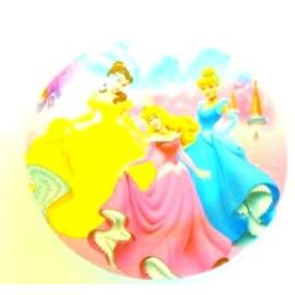 Парти чинии принцеси
