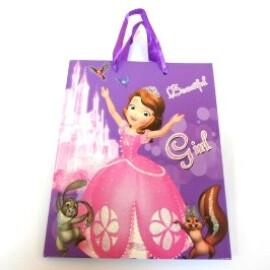 Подаръчна торбичка принцеса