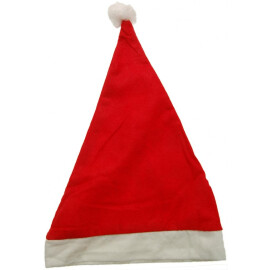 Коледна шапка