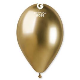 Балони хром 33см. - златни #088 - GB120
