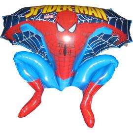Балон фолио Спайдърмен