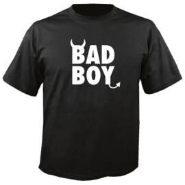 Тениска - Bad boy