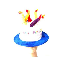 Шапка торта