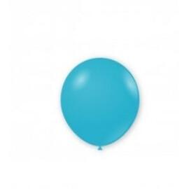 Балони малки - светло сини