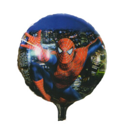 Балон фолио Спайдермен